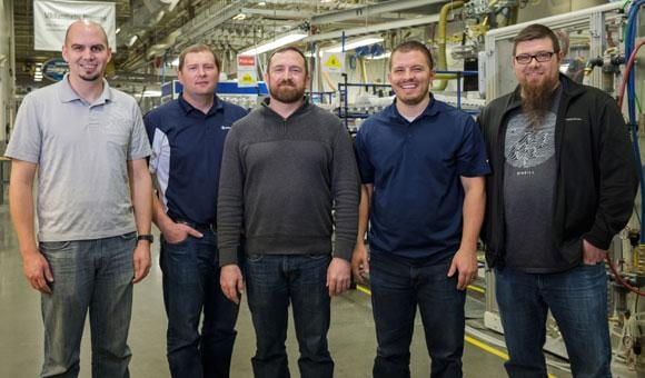 The Team at US Synthetic