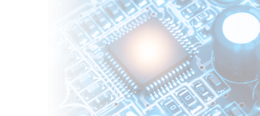 Semiconductor Industry Overlay