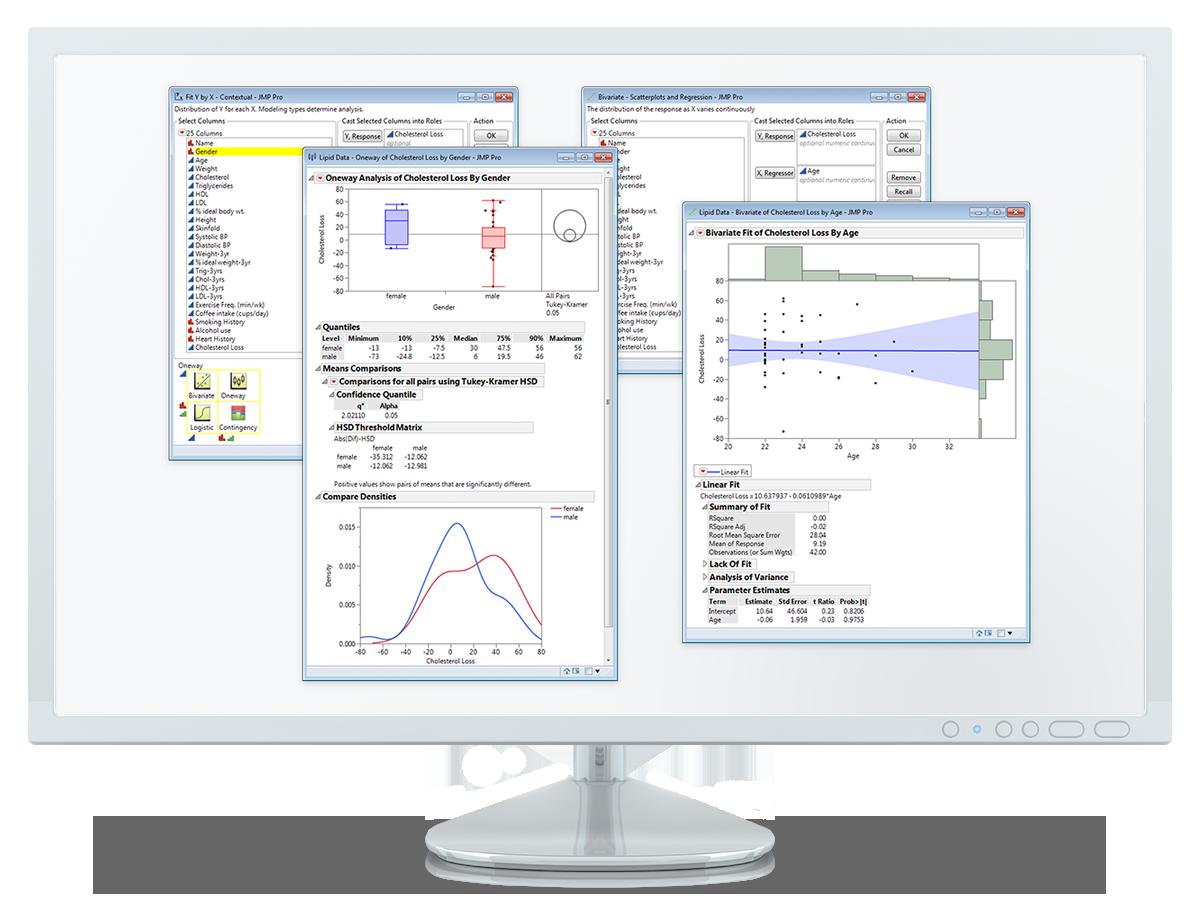 Statistical Analysis Software