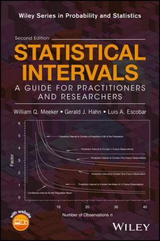 Statistical Intervals: A Guide for Practitioners and Researchers, 2nd Edition