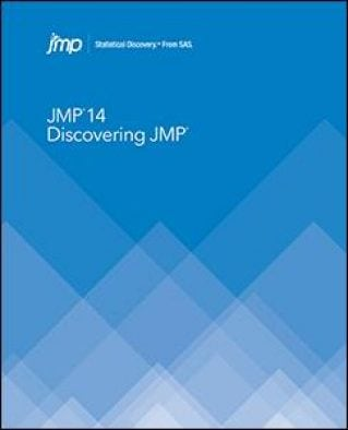 JMP Documentation