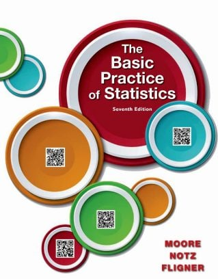 Basic Practice of Statistics, 7th Edition