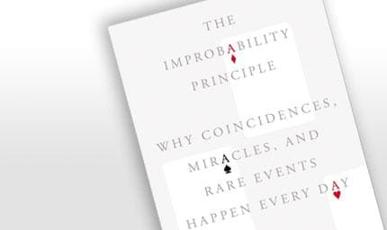 The Improbability Principal