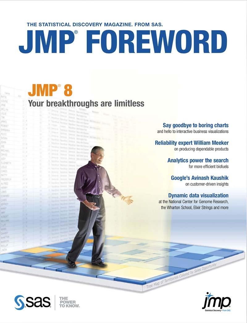 JMP Foreword Cover - 2008