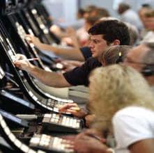 Federal Aviation Administration Flight control operators