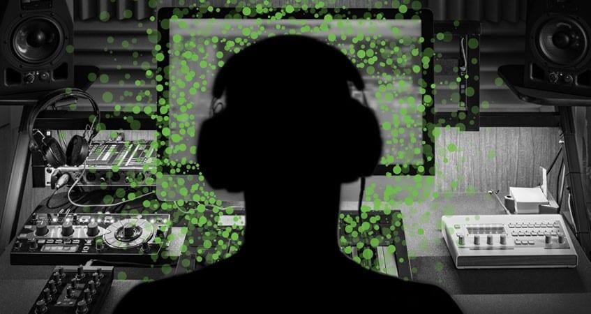 Seagate: Editing production data dots