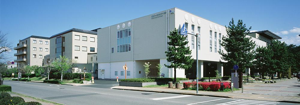 筑波メディカルセンター病院