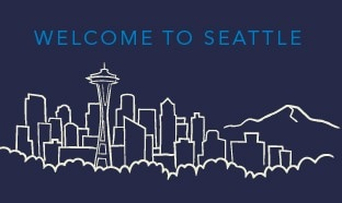 Welcome to Seattle