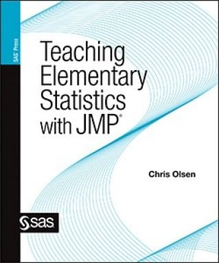 Teaching Elementary Statistics with JMP
