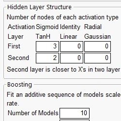 Advanced neural modeling
