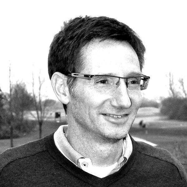 Salvador Santiago, BASF Antwerp