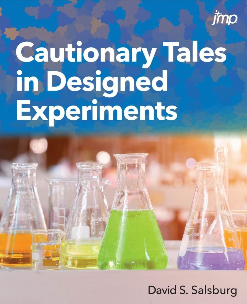 Cautionary Tales in Designed Experiments