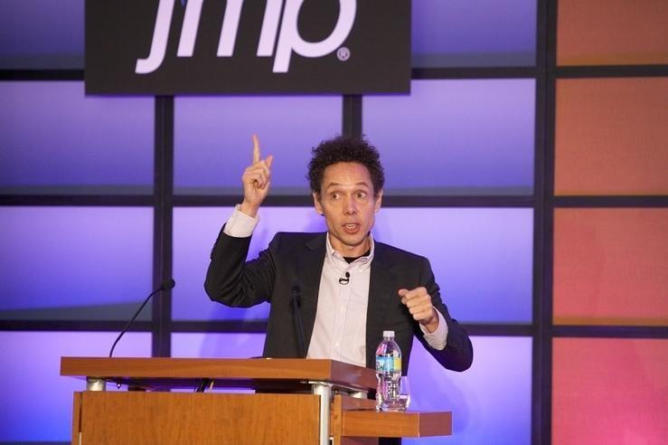 JMP Discovery Summit speaker