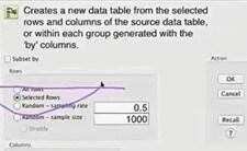 Preparing Your Data for Analysis