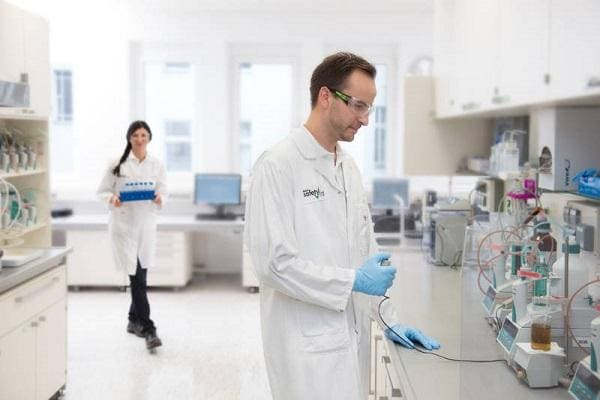 Atotech lab