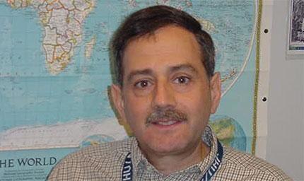 David Trindade, Bloom Energy