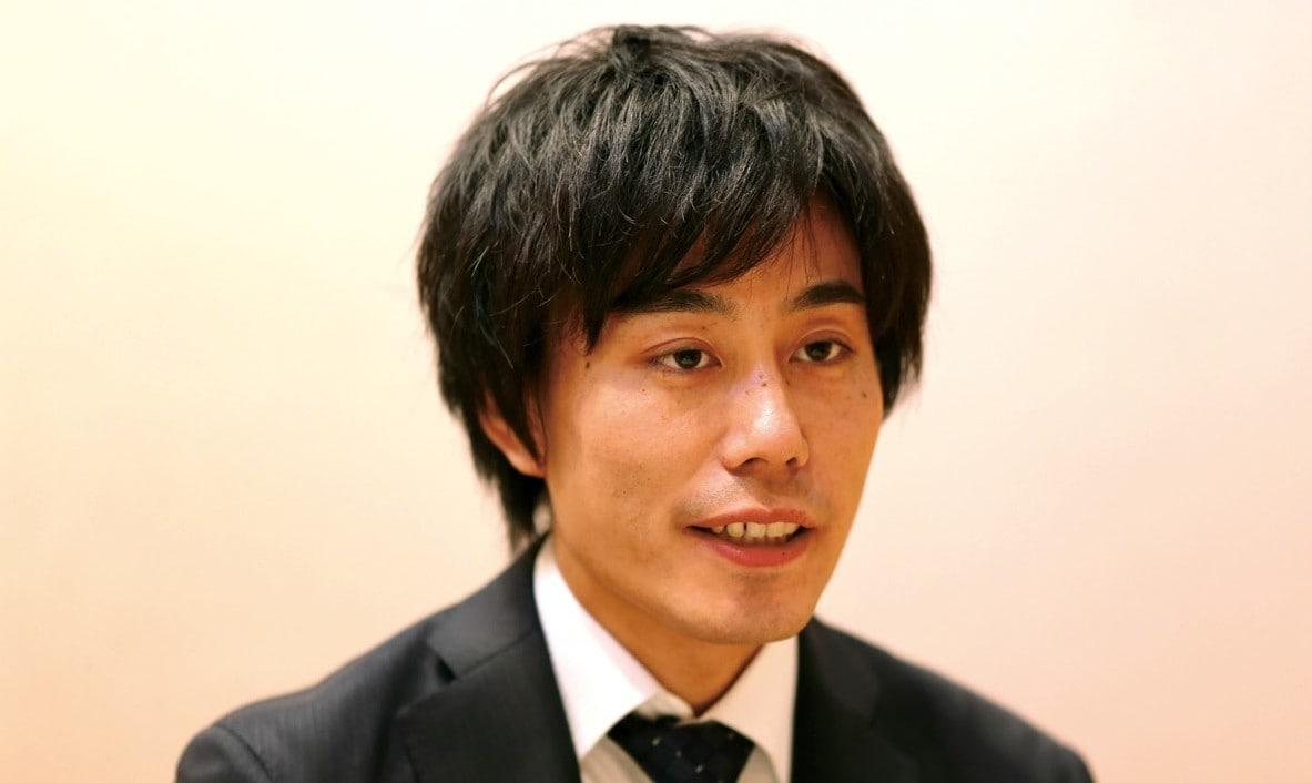 髙垣 恵介氏