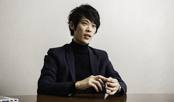 Tatsushi Shindo