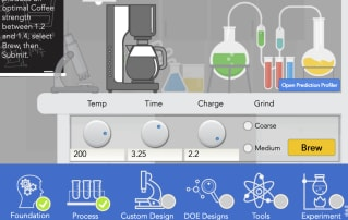 Design of Experiments Intro Kit