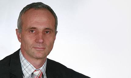 François Bergeret