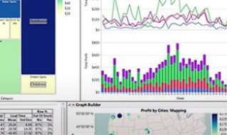 Going Beyond Spreadsheet Analytics With Visual Data Discovery