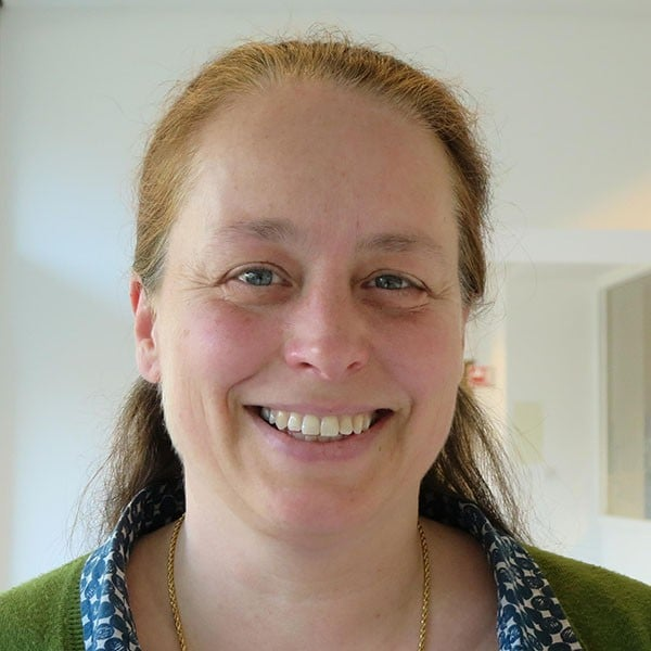 Gill Turner, GSK