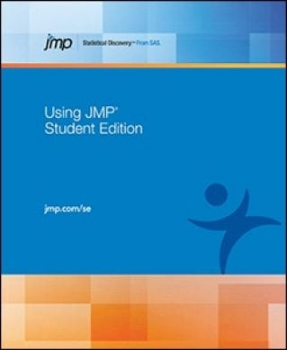 Using JMP Student Edition, 3nd Edition