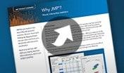 Fact Sheet: Why JMP Software? (PDF)