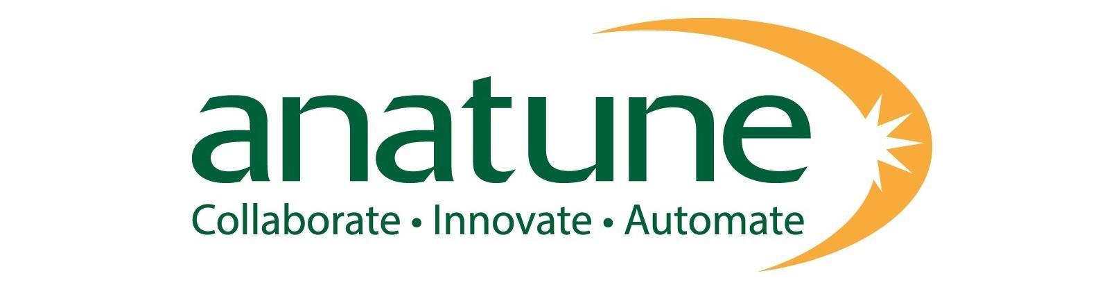 Anatune logo
