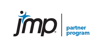 JMP Business Partner Logo