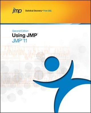 Using JMP® 11, Second Edition