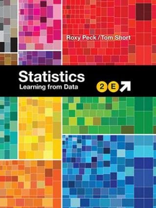 Statistics: Learning from Data