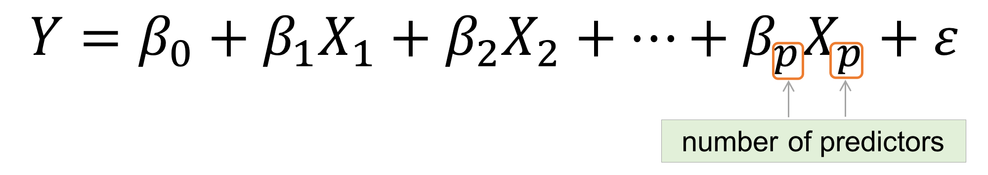 mlr-formula-general