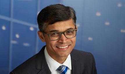 Muralidhara Anandamurthy
