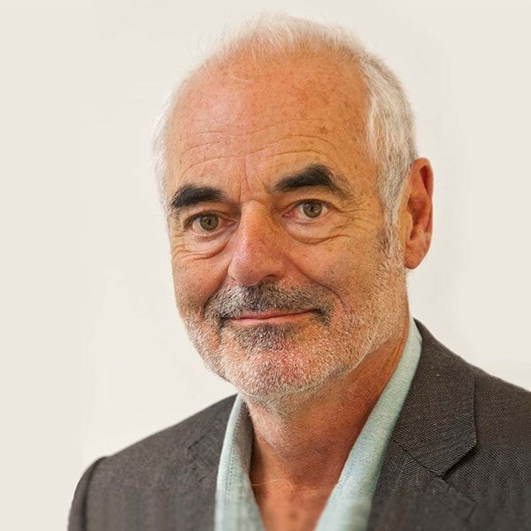 David J. Hand, Imperial College London