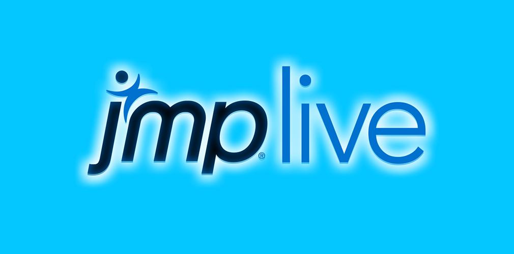 JMP Live