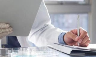 Ipsen biologists investigate critical biomarkers to develop new cancer therapeutics