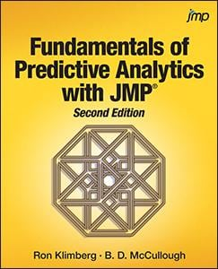 Fundamentals of Predictive Analytics with JMP