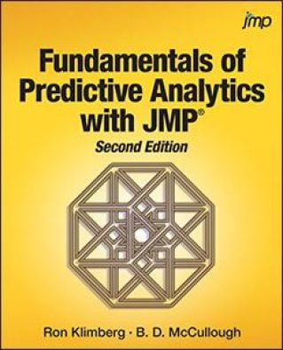 Fundamentals of Predictive Analytics with JMP, Second Edition