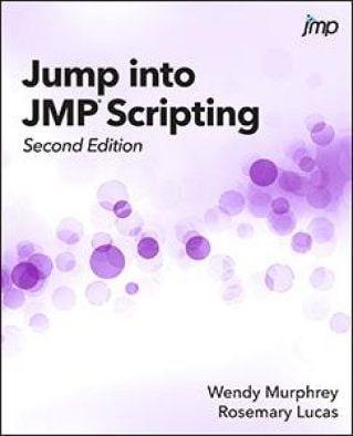 Jump into JMP Scripting