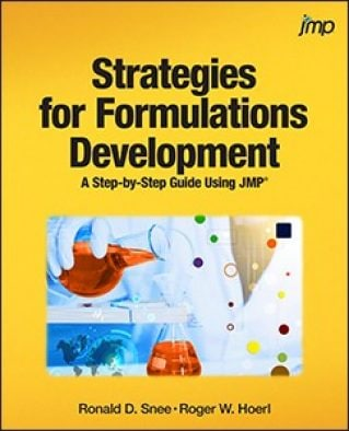 Strategies for Formulations Development: A Step-by-Step Guide Using JMP