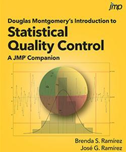 Statistical Quality Control - JMP Companion