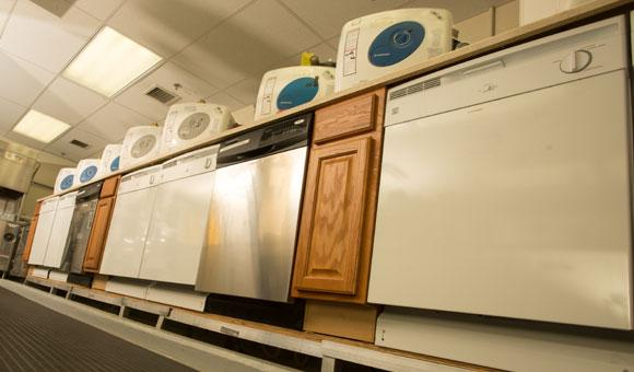 BASF Dishwashers