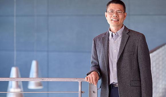 Jianbiao John Pan