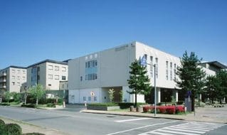 Tsukuba Medical Center