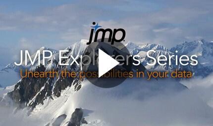 JMP Explorers Series