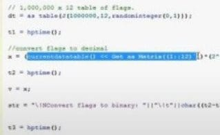 JMP Scripting Language for Experienced JSL Users – Part 1