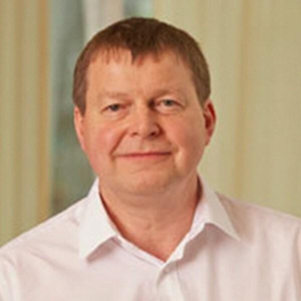 Robert Anderson, JMP