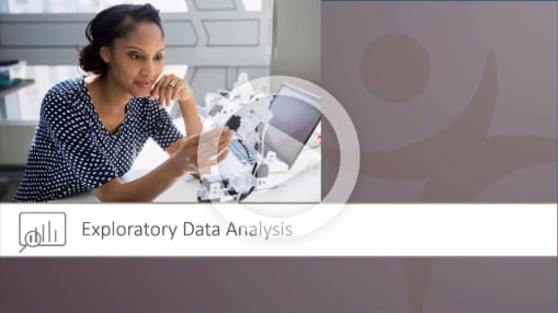 Exploratory Data Analysis Overview Video