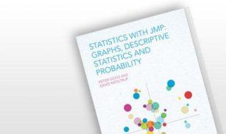 Statistics with JMP: Graphs, Descriptive Statistics and Probability